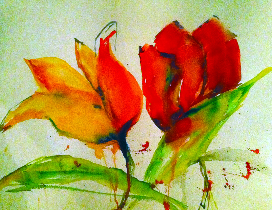 Felippa-o-Tulippa